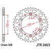 Zębatka tylna JT Sprocket JTR245/3-45